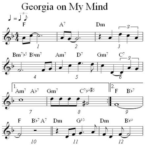 Georgia excerpt